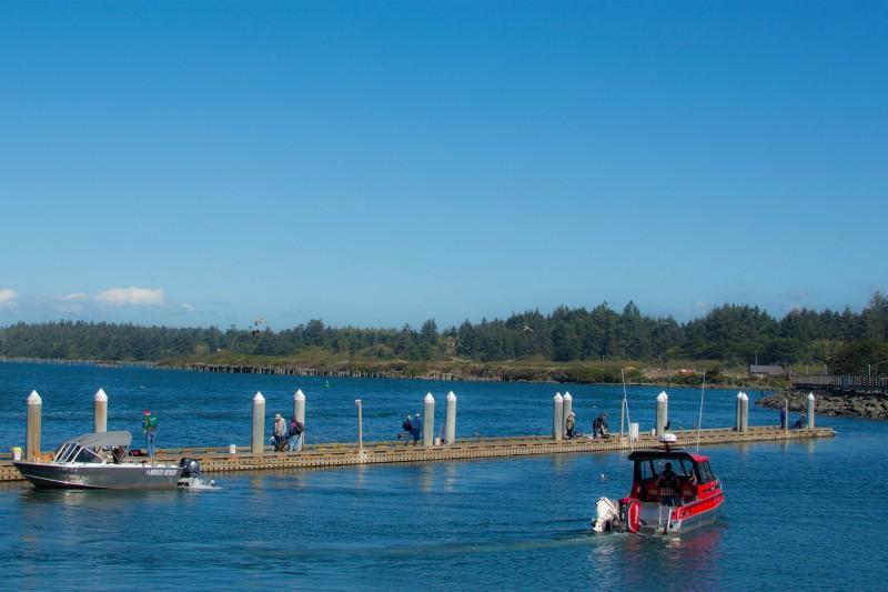 Prowler Fishing Charters