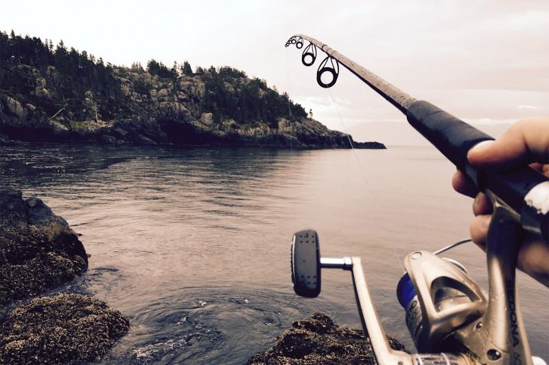 Rick Howard Fishing Guide Service