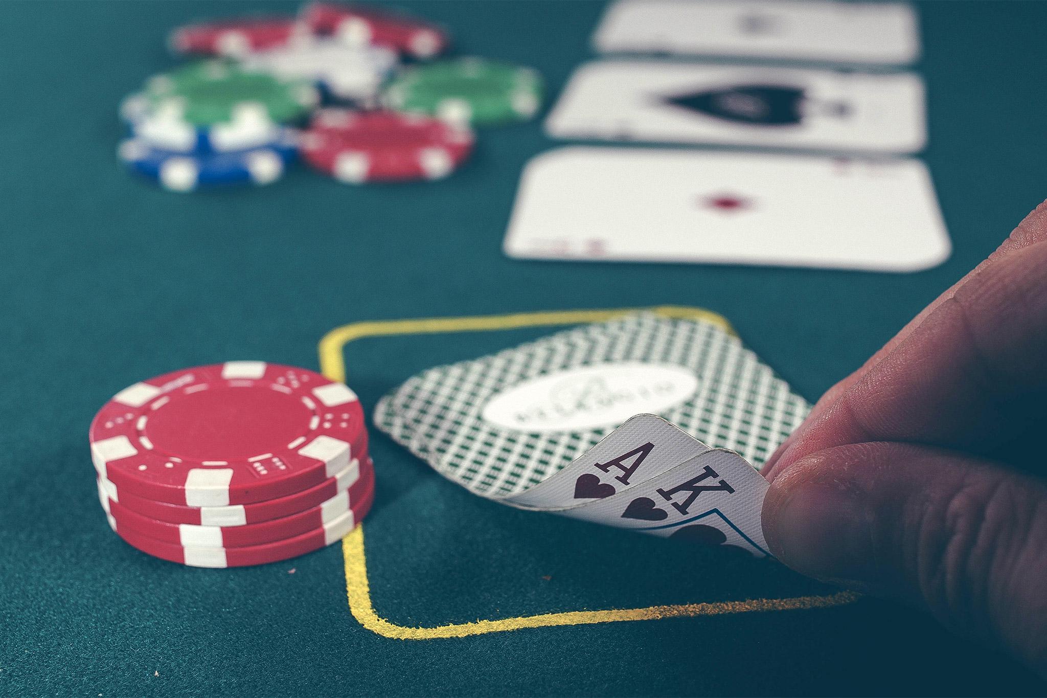 Or coast casinos