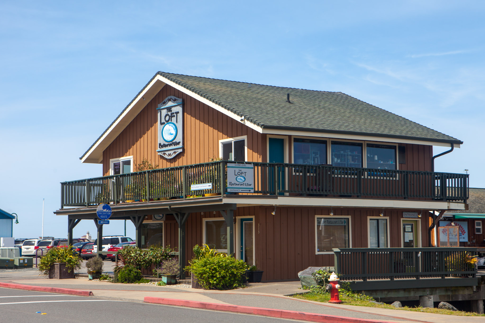 The Loft Restaurant amp Bar Best Western Inn at Face Rock : Old Town Bandon Oregon 18 from www.innatfacerock.com size 2047 x 1365 jpeg 565kB