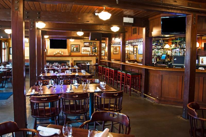 Bandon Dunes Restaurants
