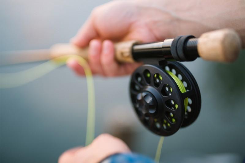 Wild Rivers Fishing